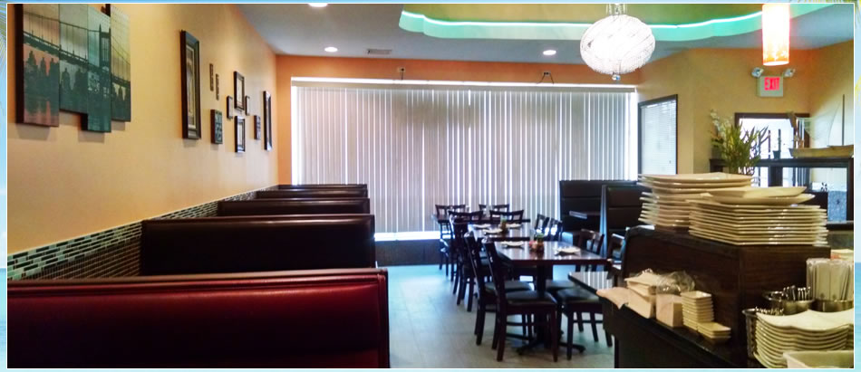 New South Ocean Chinese Japanese Restaurant Flourtown Pa